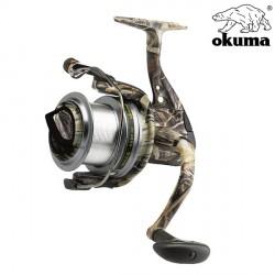 Moulinet OKUMA Carp max-4 60 FD