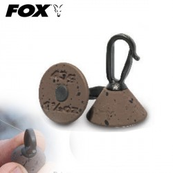 Back leads FOX 43gr