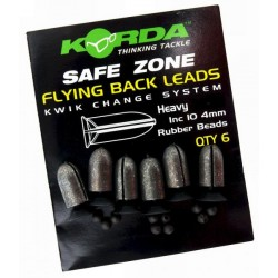 Flying backlead KORDA 5gr