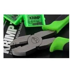 Pince à sertir KORDA Krimping tool