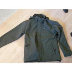 Veste B CARP Soft shell jacket XL