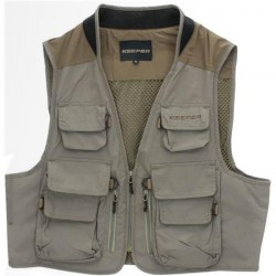 Gilet mouche KEEPER - XL
