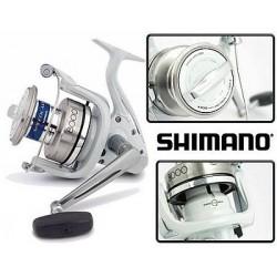Moulinet SHIMANO Speedcast 8000 XSA