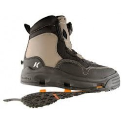 Chaussures KORKERS wading Whitehorse - 45