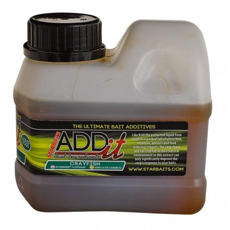 Add'it liquid STARBAITS Crayfish 500ml
