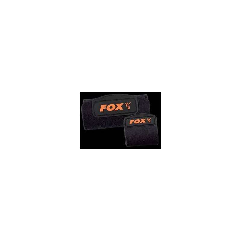 Fox Neoprene Rod /& Lead Bands CAC552