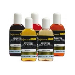 Arôme STRABAITS Performance baits Japaese squd 75 ML