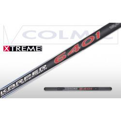 Pack COLMIC RBS 6401 13.00m + 2kits 3brins +1 kit de 2 + 1 Kit de 5 brins + mini extensio