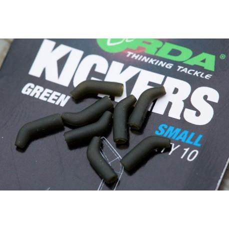 Korda Kickers Green Medium