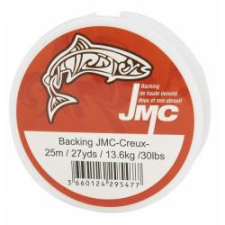 Backing JMC creux 30Lbs 25m