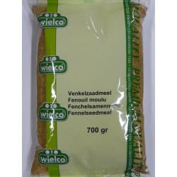 WIELCO Fennelseedmeal 1KG