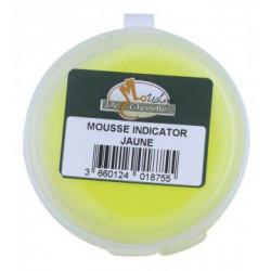 Mousse JMC Indicator jaune