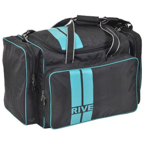 Sac RIVE Carry-All Feeder Aqua