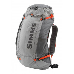 Sac SIMMS Waypoints Backpack Gunmetal Taille L