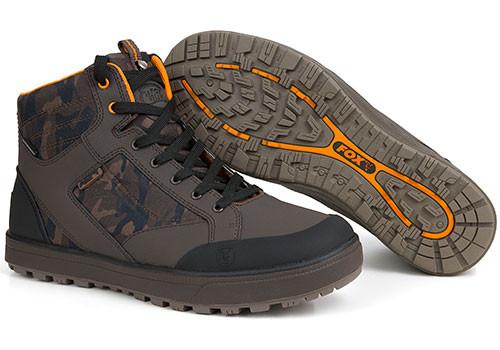43 Chaussures Haute Chunk Taille Fox Camo Mi A45cL3jqSR