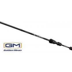 Canne GOLDEN MEAN JJ Mack 76 2m28 0.5-7.5gr