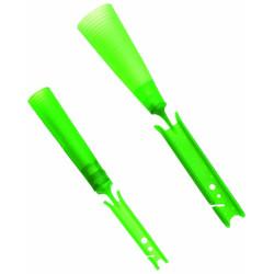 Cone+plioir SENSAS n°2 3 pièces