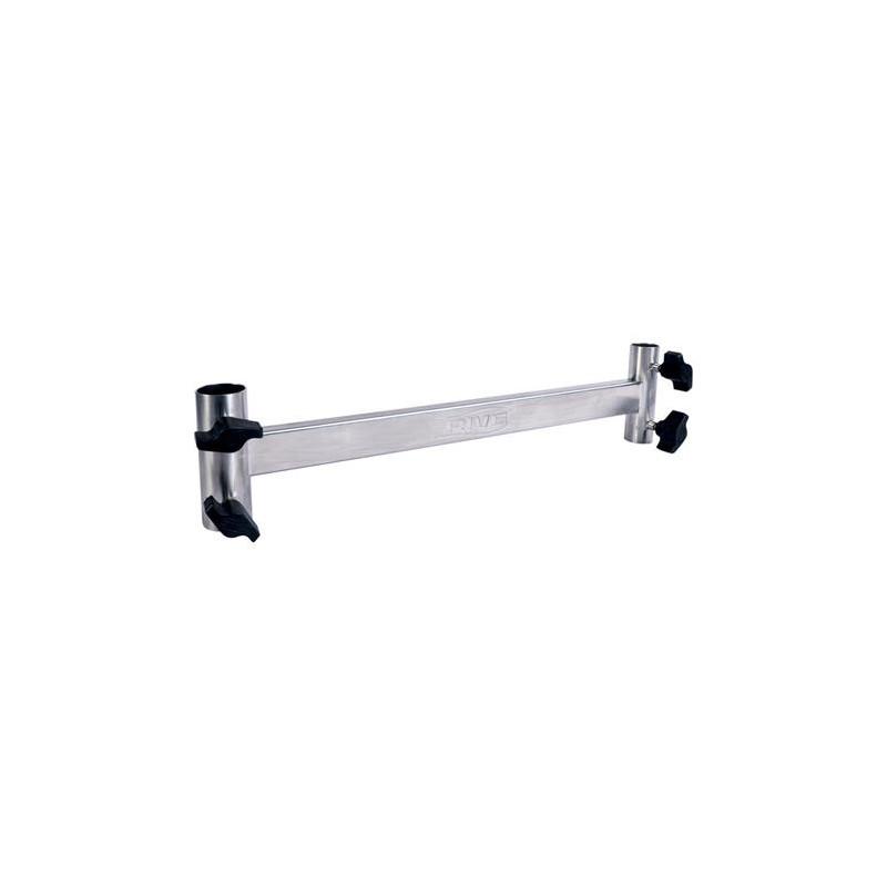 Support Parapluie Rive Inox 370 Mm D 25mm