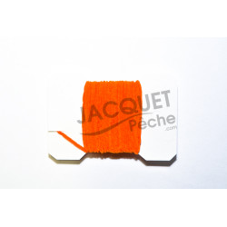 Chenille Ultra FLY SCENE Orange 1mm