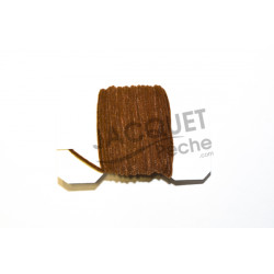 Chenille Ultra FLY SCENE Brune 1mm