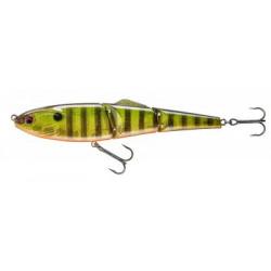 Leurre PROREX Joint bait 200 Gold perch