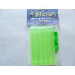 Boîte modulables STONFO jusqu'à 50cm