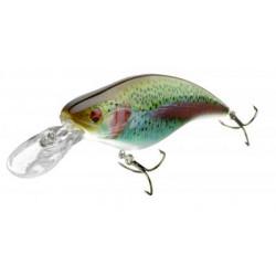 Leurre PROREX Flat bait 100MR Live rainbow trout