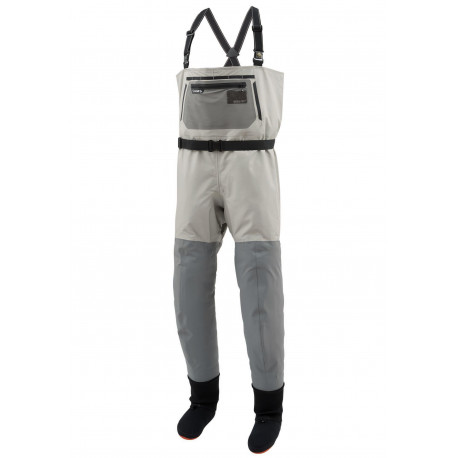 Waders SIMMS Headwaters Pro Stockingfoot Boulder Taille L 12-13