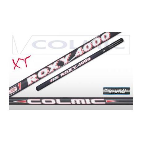 Pack COLMIC Roxy 4000 11m50 + 1kit 4 brins+ 1 kit coupelle + mini ext