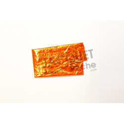 Flash film JMC Orange