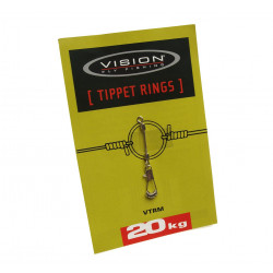 Tippet rings VISION Big 20kg