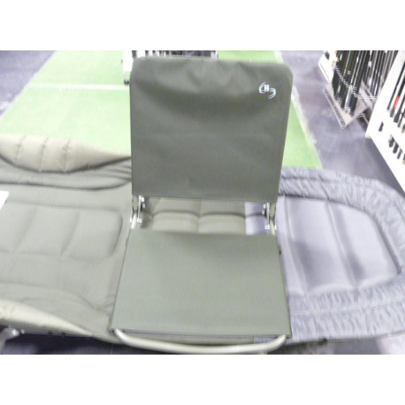 Bed Chair Seat B Carp