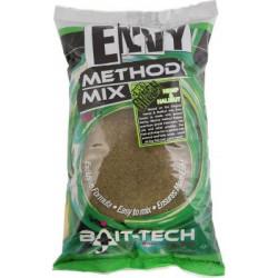 Method mix BAIT-TECH Hemp - halibut 2Kg