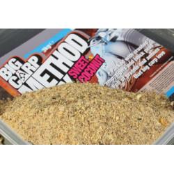 Method mix BAIT-TECH Sweet coconut 2 kg