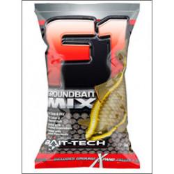 F1 BAIT-TECH Groundbait mix 2kg