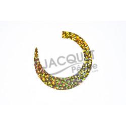 PACCHIARINI'S Wiggle Tails XL Holo Gold