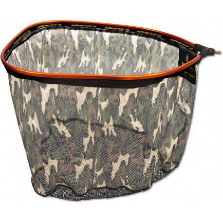 Tête d'épuisette Browning Black Magic camo 45cm 38cm
