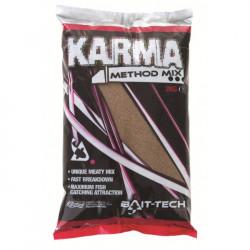 Amorce BAIT-TECH Karma method mix 2kg