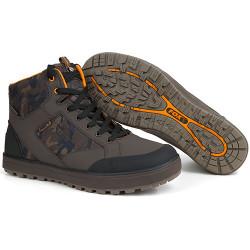 Chaussures FOX Chunk Camo Mi Haute Taille 46