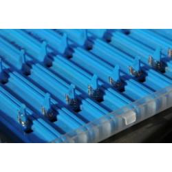 Boîte + plioir CRESTA Pour bas de ligne de 10 cm à 15 cm