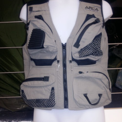 Gilet mouche ARCA Perfect fly-S