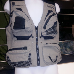 Gilet mouche ARCA Perfect fly-M