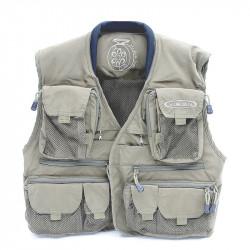 Vest VISION Caribou Khaki Size M