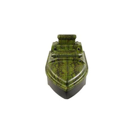 Bateaux Anatec Monocoque S camou IVY MZ10