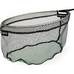 GREYS rubber mesh 18''