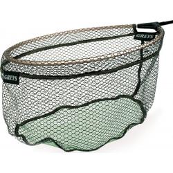 GREYS rubber mesh 22''