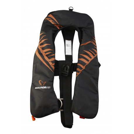 Life Vest automatic SAVAGE GEAR