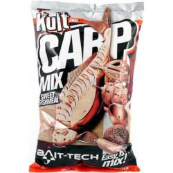 Amorce BAIT-TECH Kult carp mix 2 Kg