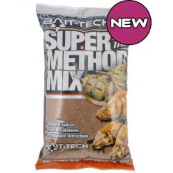 Amorce BAIT-TECH Super method mix 2kg