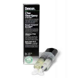 Epoxy DEVCON 2 en 1